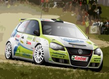 VW POLO S2000